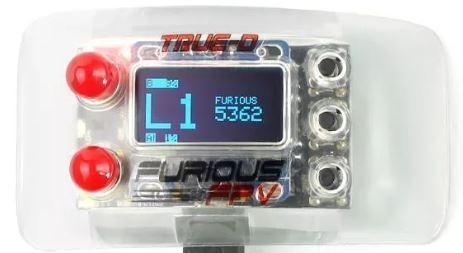 FuriousFPV True-D V3.6