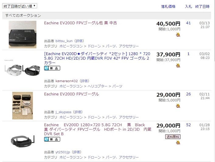 fpv-goggles-resale-value