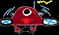 ドロ沼くんの⌘マイクロドローンFPV入門